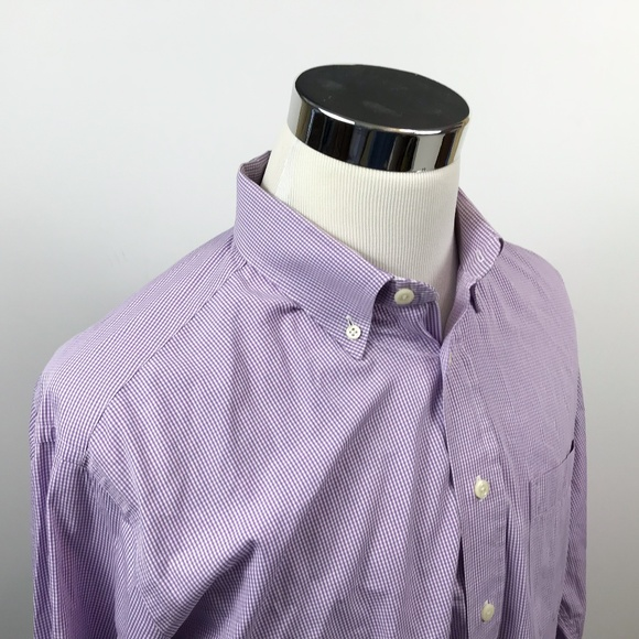 f23e41c4 Gitman Brothers Shirts | Gitman Bros Xl Vintage Style Dress Shirt ...